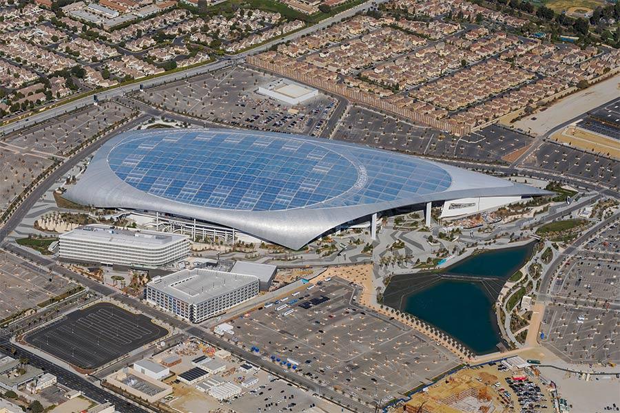 SoFi-Stadium-Aerial-View